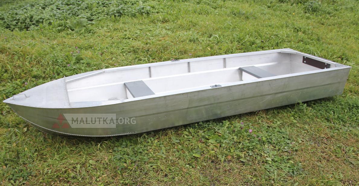производитель лодок малютка-н