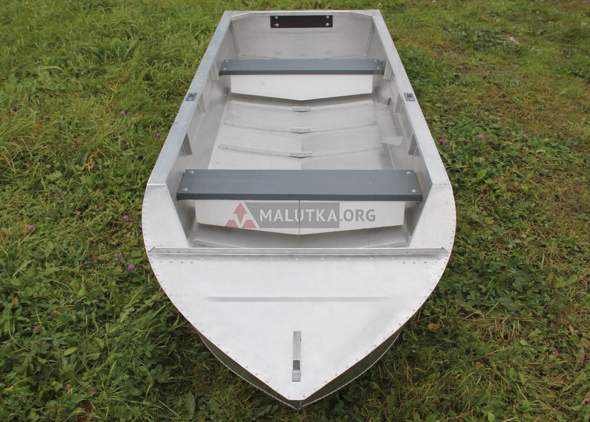 Производство алюминиевых лодок в нижнем новгороде