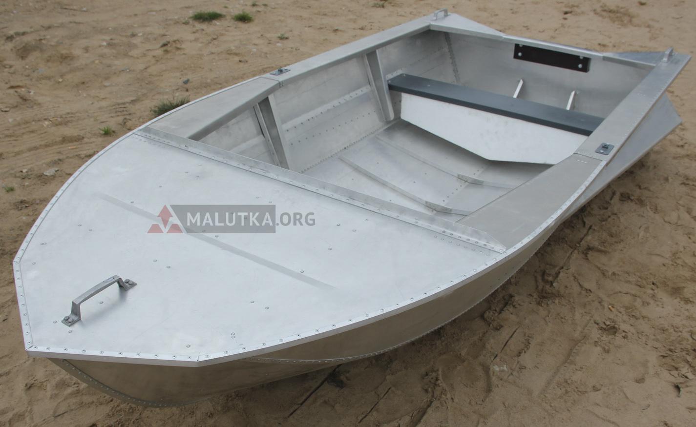 производитель лодок мста-н